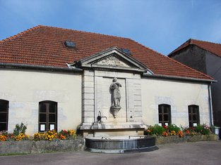 Liffol-le-Grand